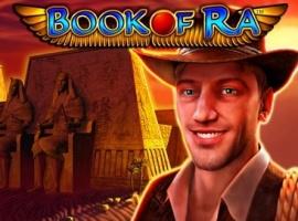 Book of Ra kostenlos online spielen