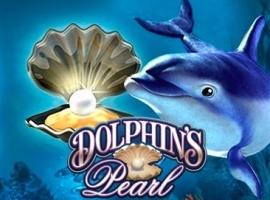 Entdecken Sie die Schätze indem Sie Dolphins Pearl online kostenlos spielen!