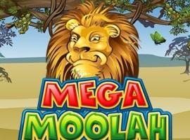Gewinnen Sie den Megajackpot in Mega moolah online!