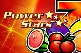 Wie man Freispiele erhält und große Gewinne mit Power Stars Slot macht