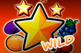 Wilde Symbole vom Power Stars Slot: Wie funktioniert dieses Feature?
